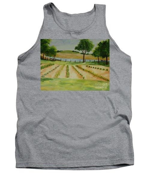The Mangan Farm  Tank Top