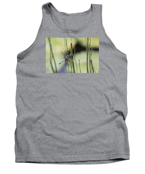 The Mating Game Tank Top