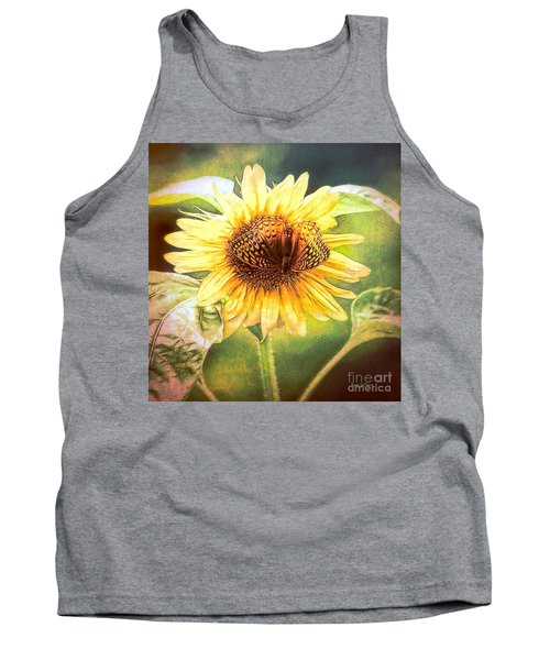The Merge Tank Top by Tina LeCour