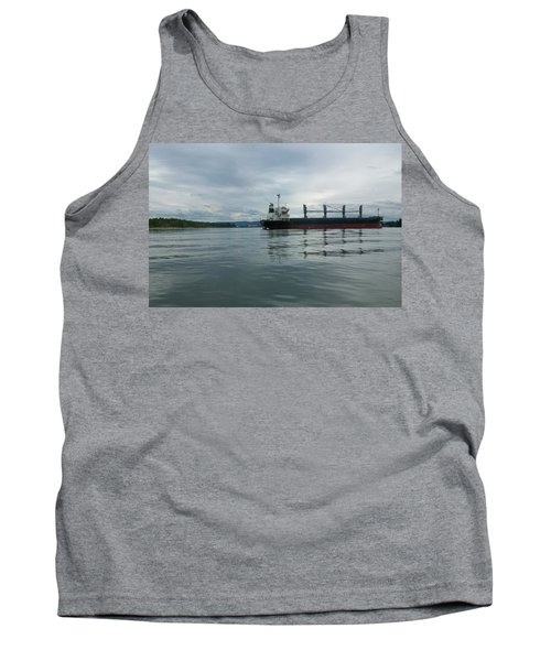The Mighty Columbia Tank Top