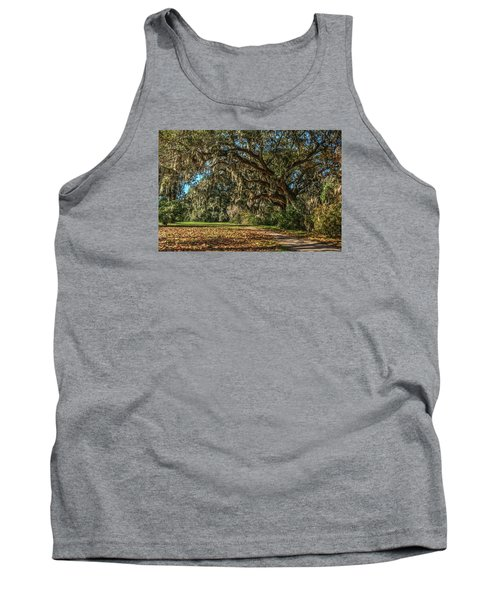 The Mighty Oaks 1 Tank Top