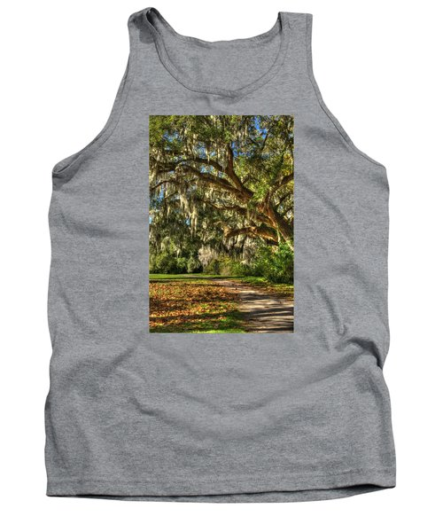 The Mighty Oaks 2 Tank Top