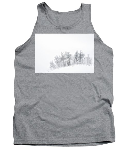 The Minimal Forest Tank Top
