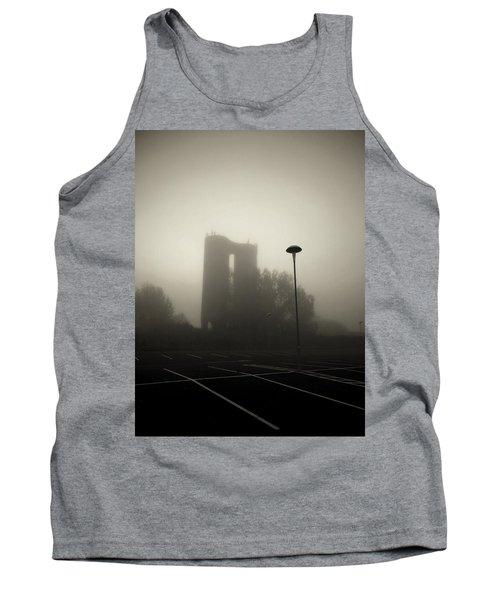 The Mist Tank Top