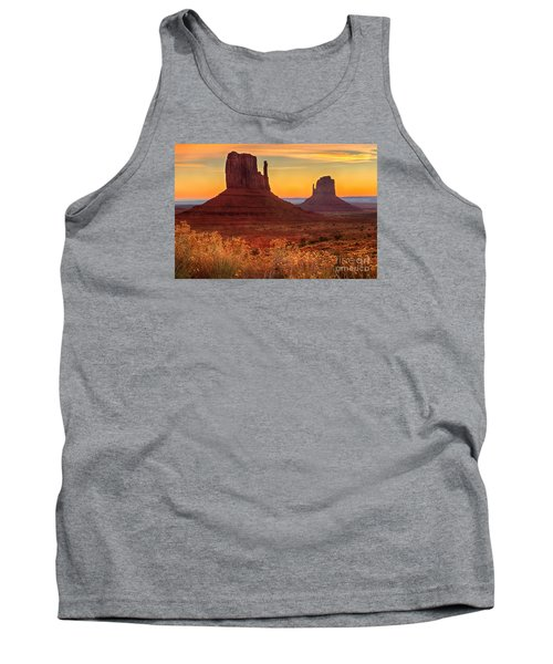 The Mittens Tank Top