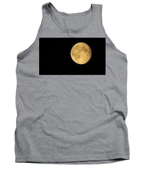 The Moon Tank Top