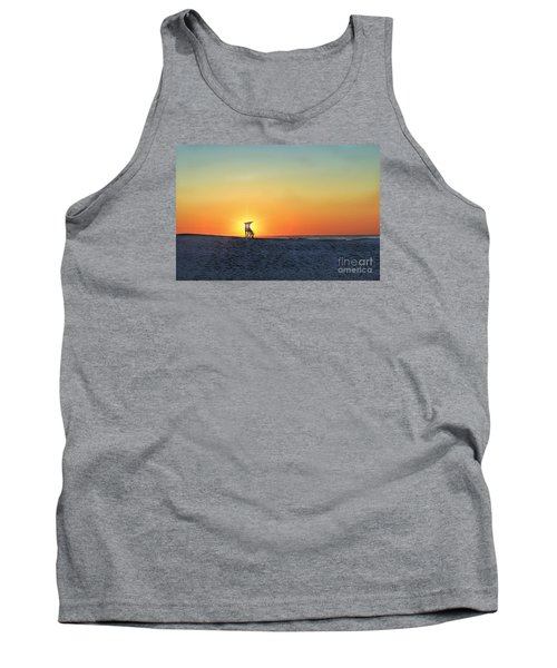 The Morning Watchtower Tank Top