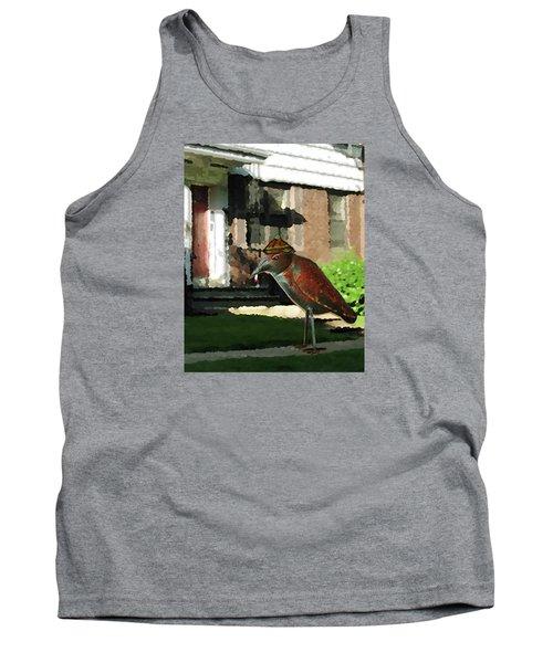 The Neighbor Lady Tank Top
