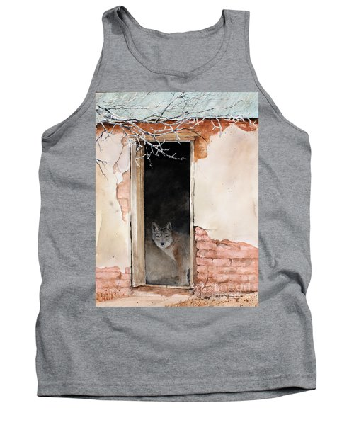 The New Tenent Tank Top
