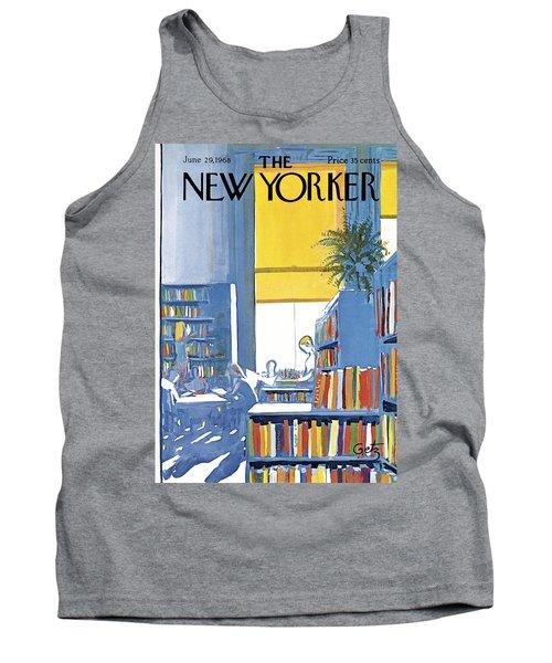 New Yorker June 29th 1968 Tank Top