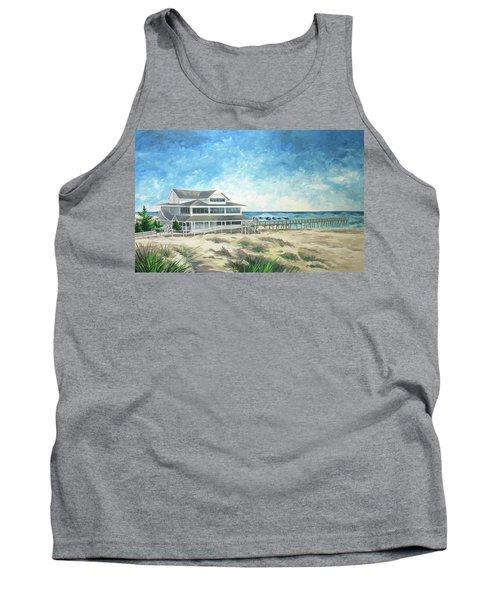 The Oceanic Tank Top