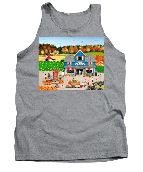 The Old Country Store Tank Top