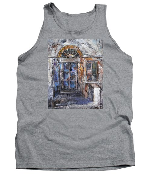 The Old Gate Tank Top