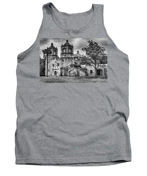 The Old Mission Tank Top