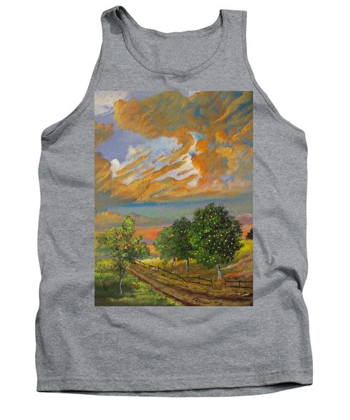 The Old Orchard Tank Top