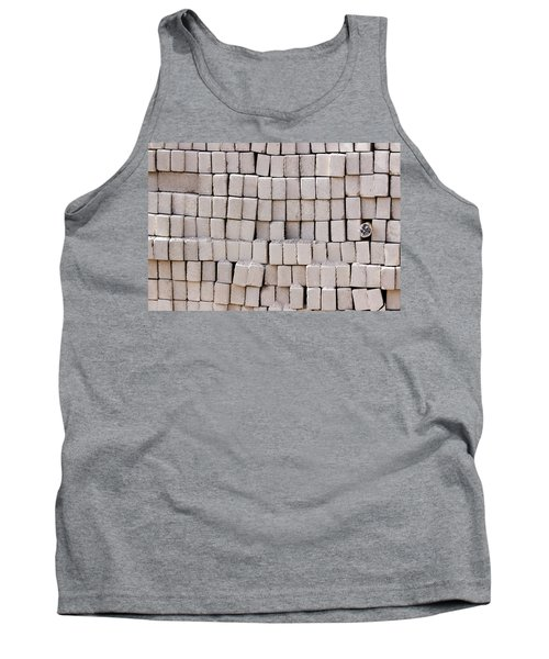 The Only One Tank Top