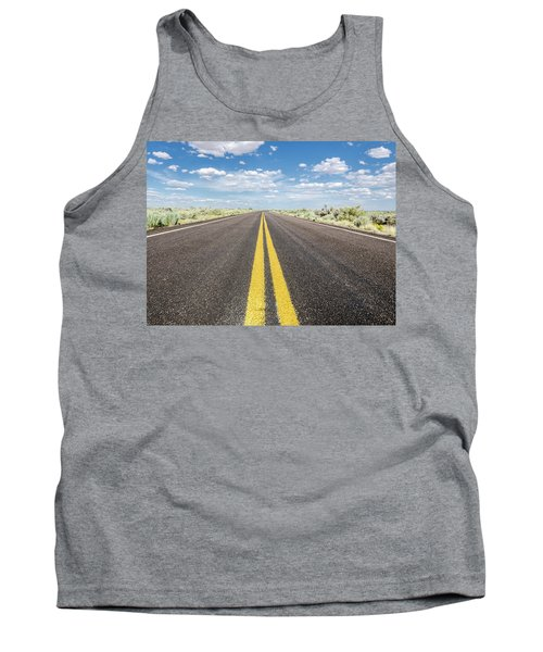 The Open Road Tank Top