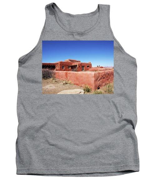 The Painted Desert Inn Tank Top