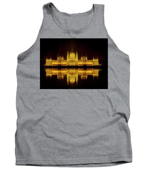 The Parliament House Tank Top
