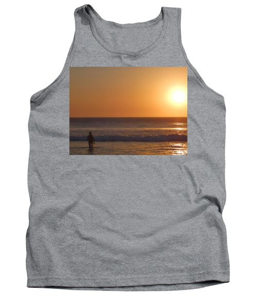 The Passenger Summer Tank Top by Beto Machado