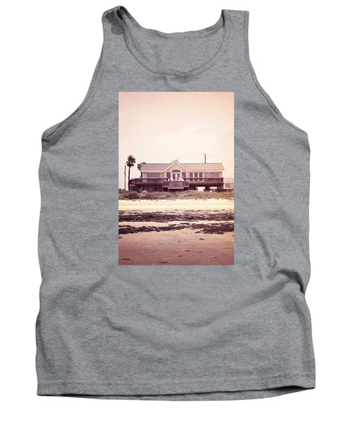 Tank Top featuring the photograph The Perfect Summer by Trish Mistric