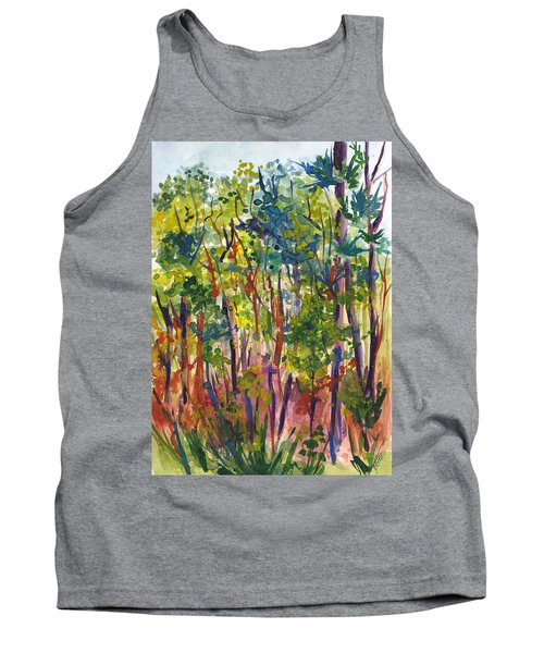 The Pines Tank Top