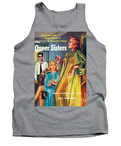The Queer Sisters Tank Top