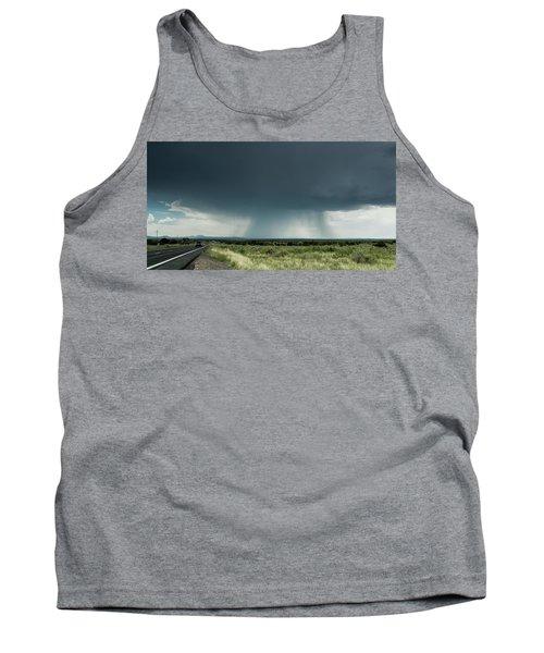The Rain Storm Tank Top
