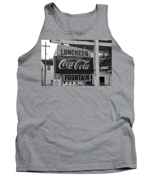 The Real Thing Tank Top