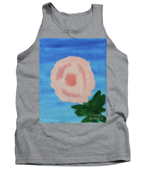 The Rose Tank Top