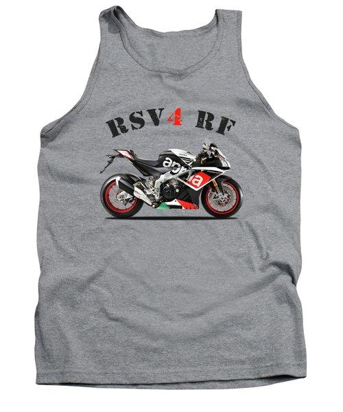 The Rsv4 Rf Tank Top