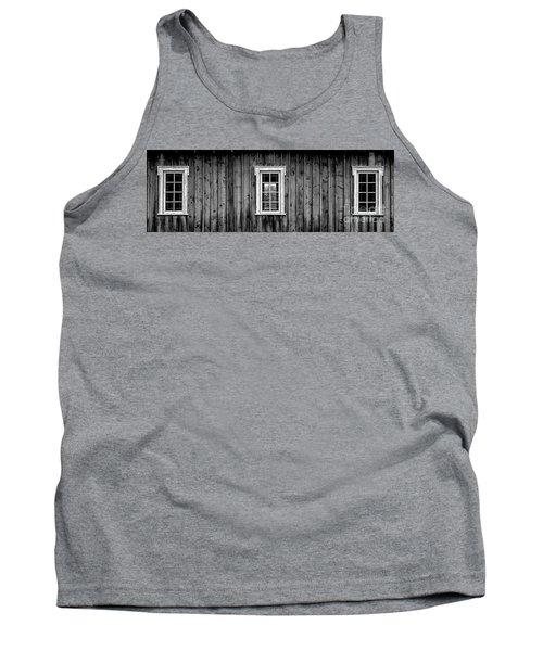 The School House Tank Top