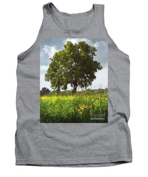 The Shade Tree Tank Top