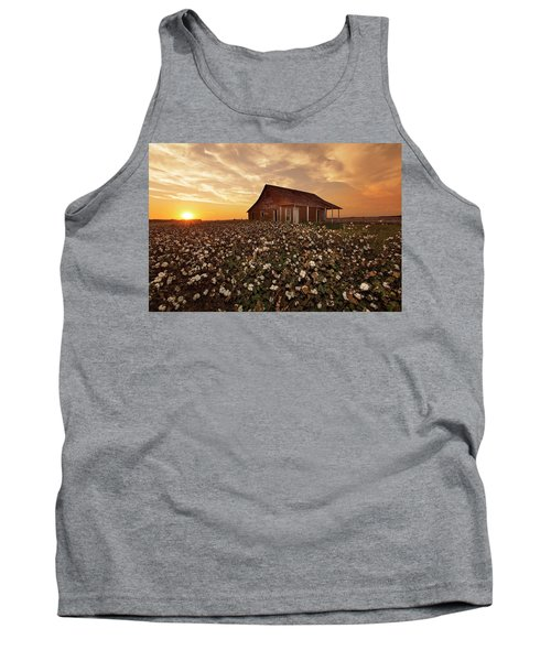 The Sharecropper Shack Tank Top