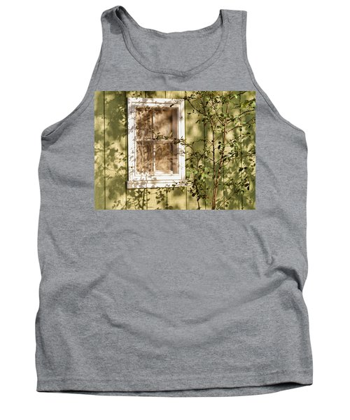 The Shed Window Tank Top