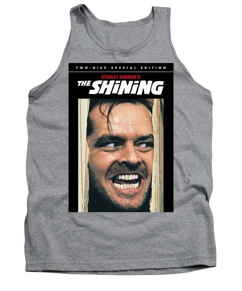 The Shining Tank Top