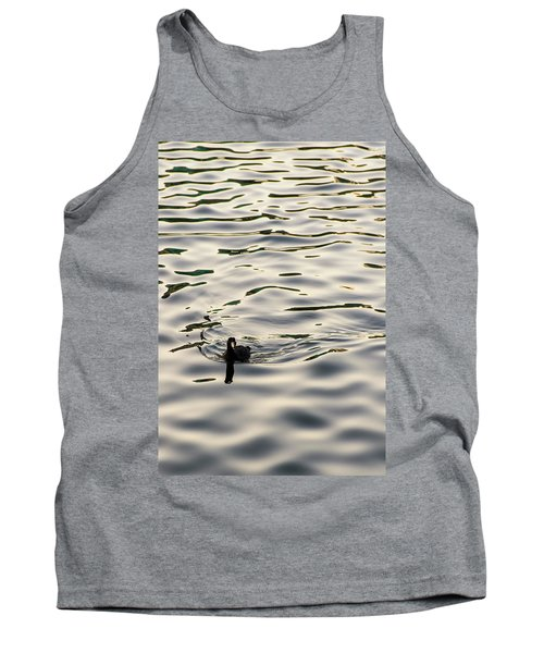 The Simple Life Tank Top by Alex Lapidus