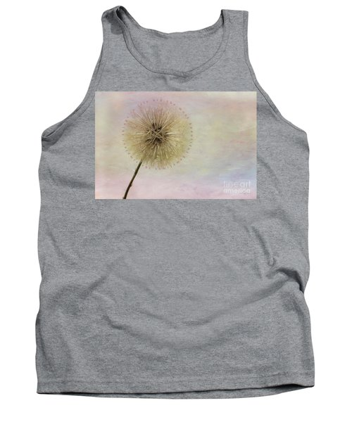 The Simplest Things Tank Top