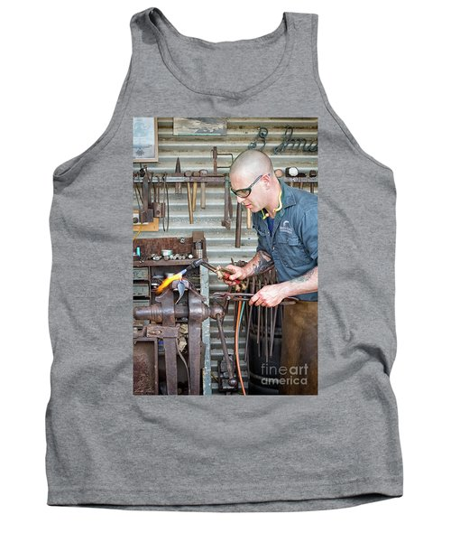 The Smithy Tank Top