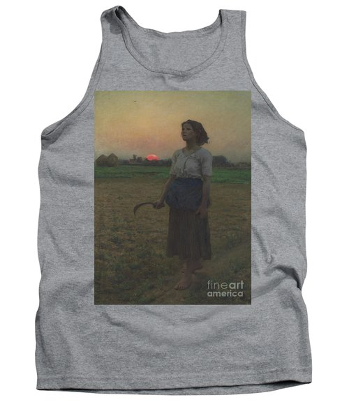 The Song Of The Lark Tank Top