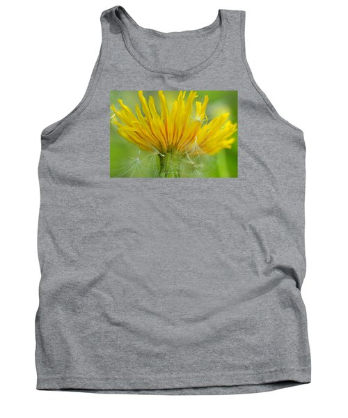 The Sow And Silk Tank Top