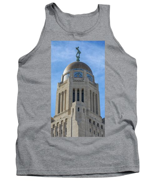 The Sower Tank Top