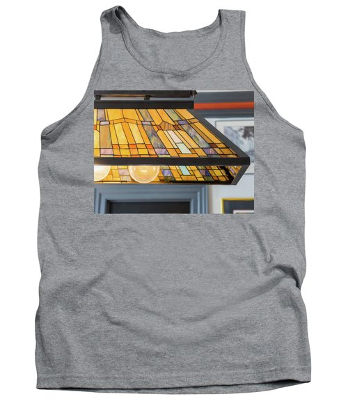 The Stained Glass Tank Top