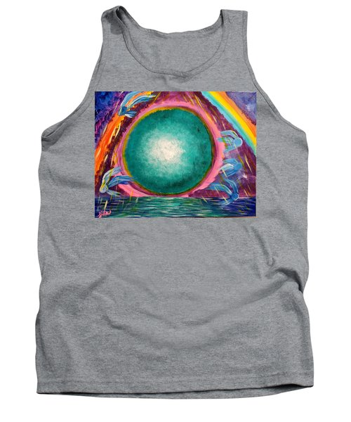 The Stargate Tank Top