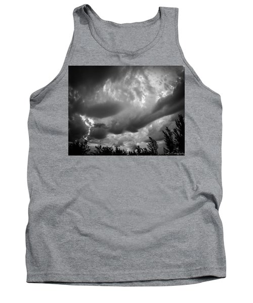 The Storm Tank Top