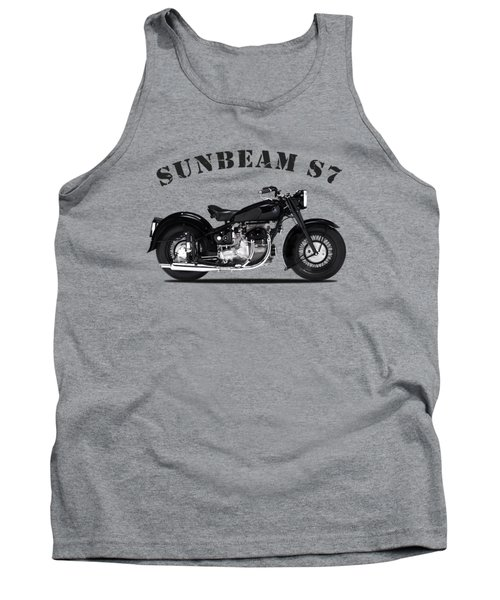 The Sunbeam S7 Tank Top