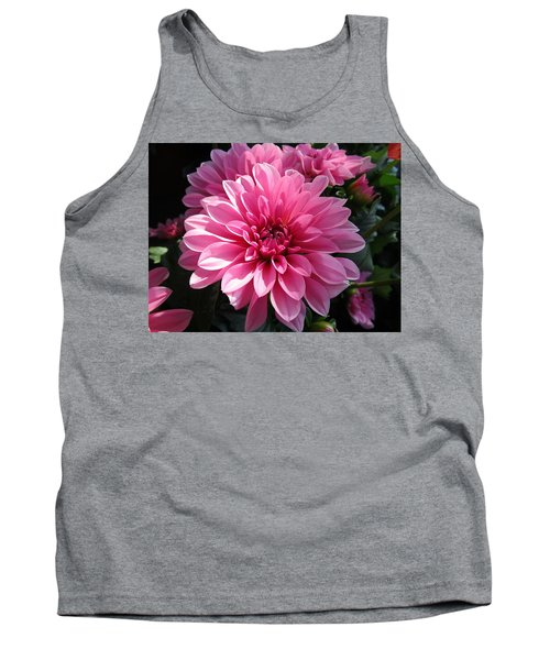 The Sweetest Tank Top