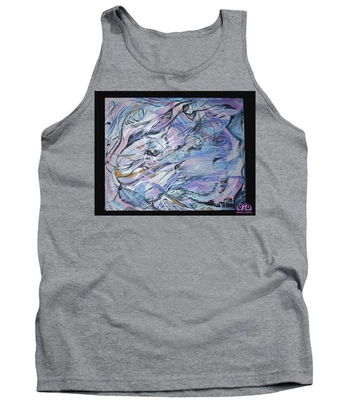 The Take  Over Tank Top