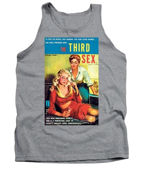 The Third Sex Tank Top