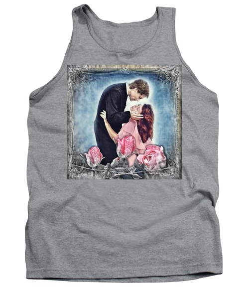 The Thorn Birds Tank Top